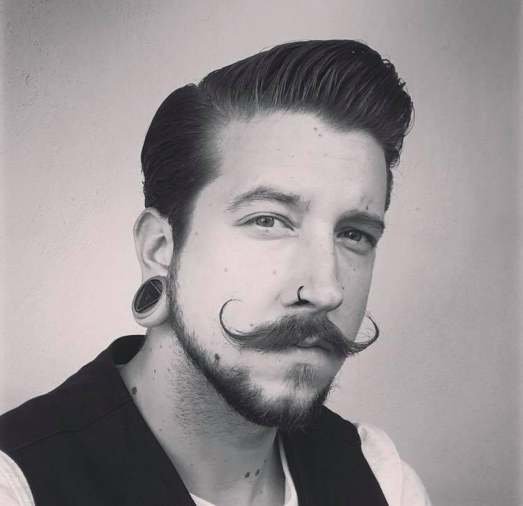 Beard and Shaving